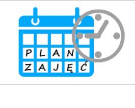 Plan zajęć 2019/2020